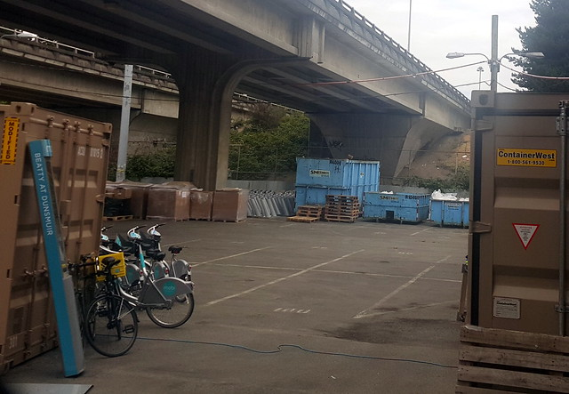Mobi Assembly Yard