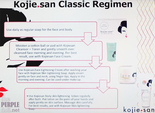 Kojie San Classic Regimen