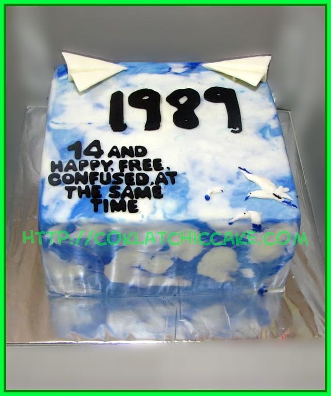 Cake Sky
