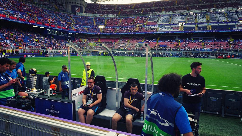 UEFA Champions League Finale 03
