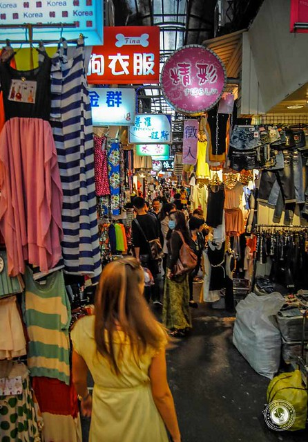 Shopping at Wufenpu Market, Taipei: What You Need To Know