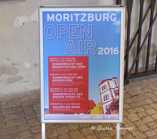 Moritzburg Open Air 2016
