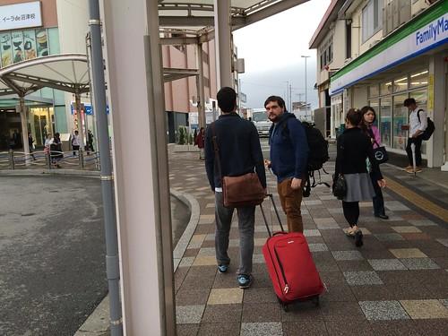 Numazu, Japan 2016