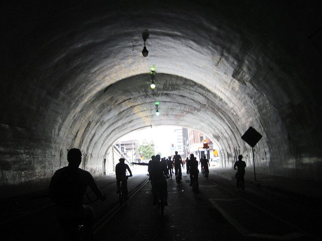 2nd Street Tunnel (6902)