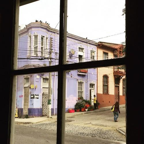Emporio Santo Domingo #Valparaíso #Chile
