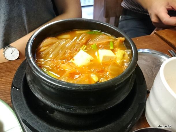 MookEunJi SamGyeop JeonGol