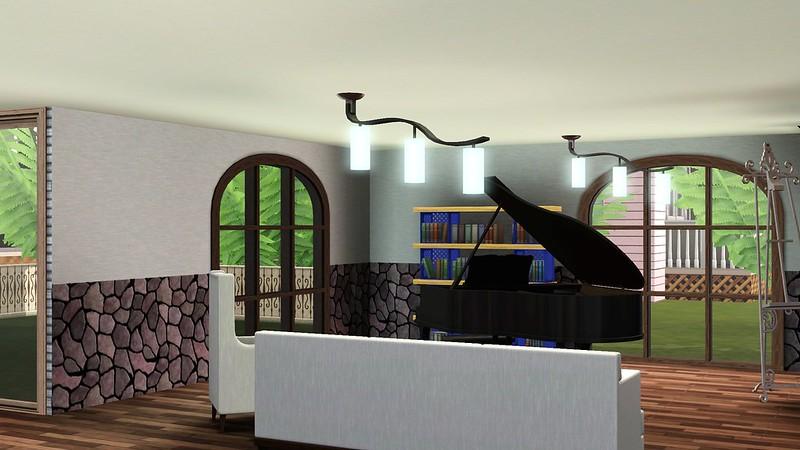 My Builds/Interior Designs 28015146422_3defc538c1_c