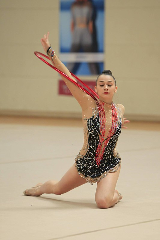 III Gala Gaudí - AGG & I Open Gymnastics