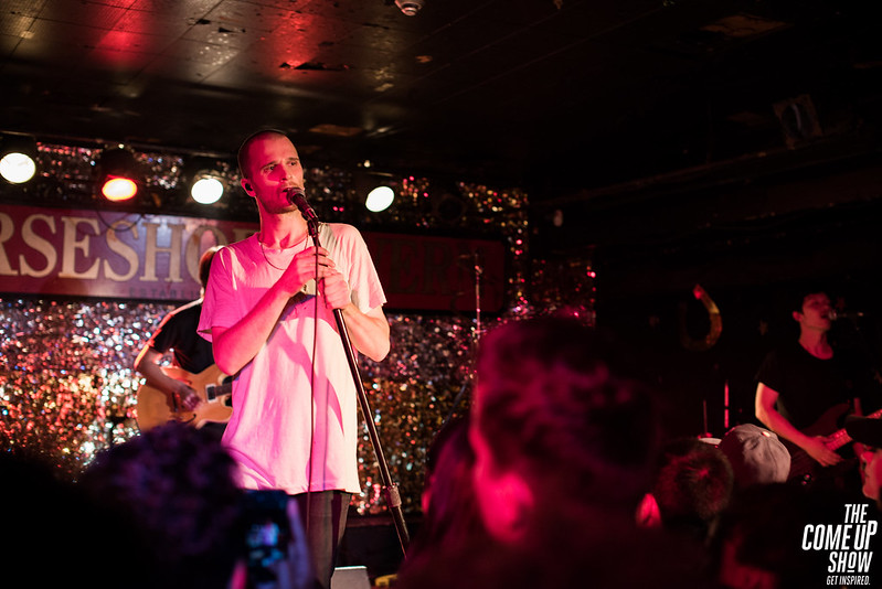 JMSN @ Horseshoe Tavern in Toronto 2016