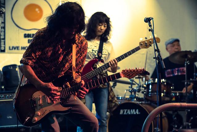 インハイヤー live at Golden Egg, Tokyo, 28 May 2016 -00035