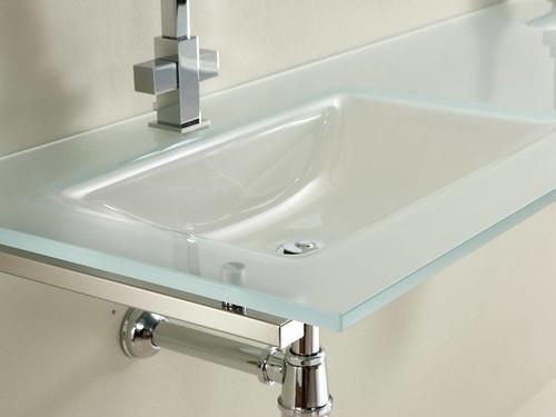 Bering lavabo in vetro arredo bagno flickr photo for Arredo bagno 3d