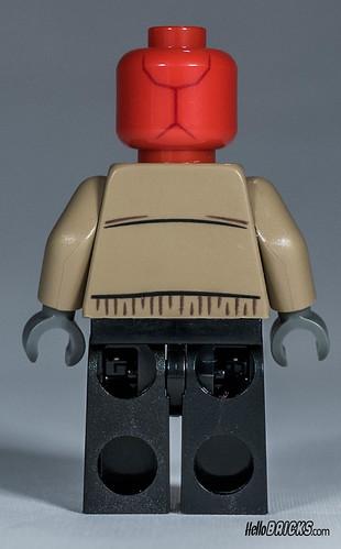 Lego 76055 - DC Comics - Killer Croc Sewer Smash