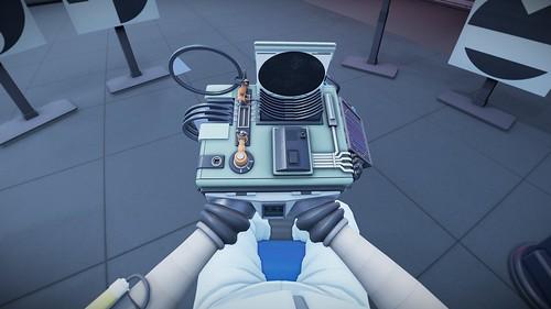 Statik for PlayStation VR