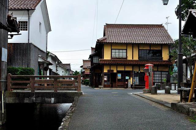 鳥取_倉吉
