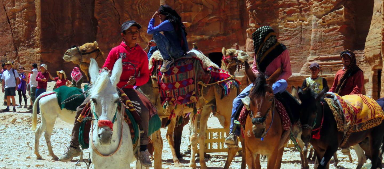 Es seguro viajar a Jordania jordania - 27325638926 d47101849d o - ¿ Es seguro viajar a Jordania ?
