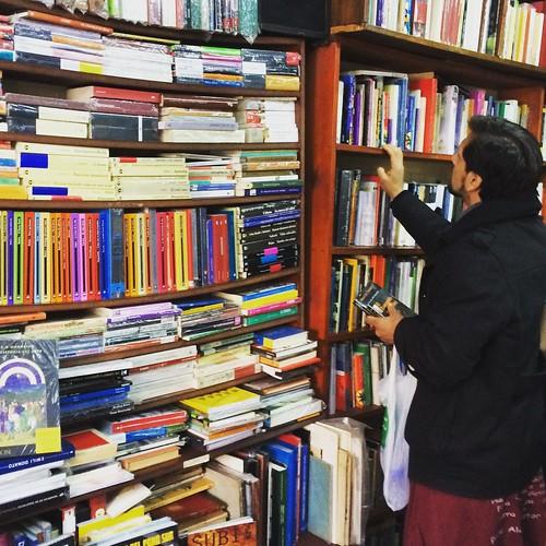 Librería Crisis #Valparaíso #Chile