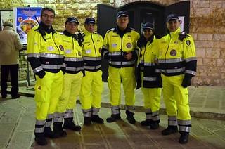 protezione civile turi