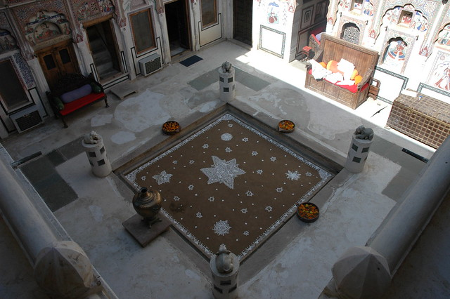 Mandawa Haveli, Shekhawati
