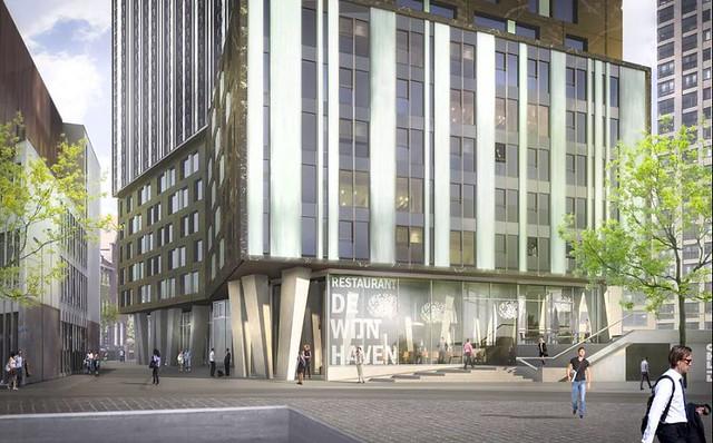 Bright - Tangram Architecten - Rotterdam