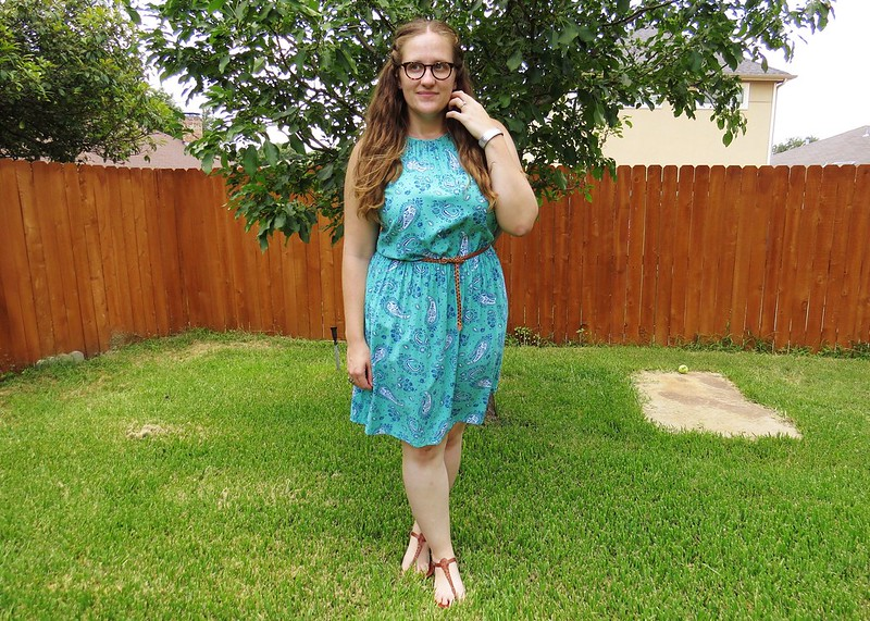 Thrift Style Thursday: Summer Lovin'