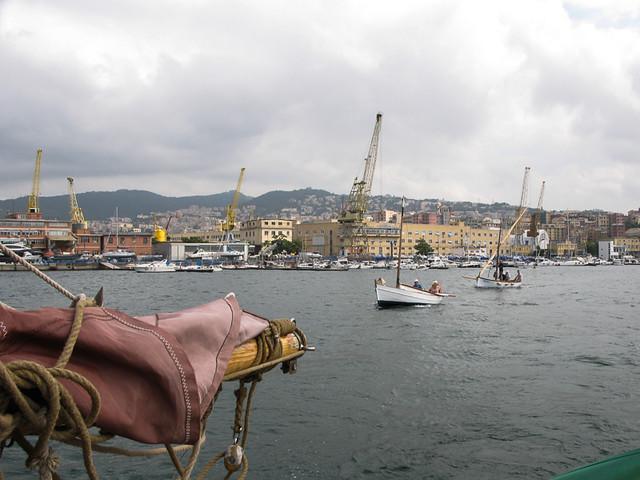 Storie di Barche in gita