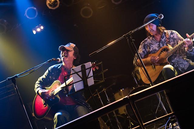 ワタナベ live at Club Mission's, Tokyo, 30 Jun 2016 -00034
