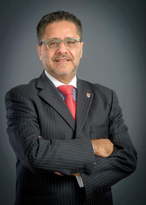 Calderón Moncloa, Luis Felipe