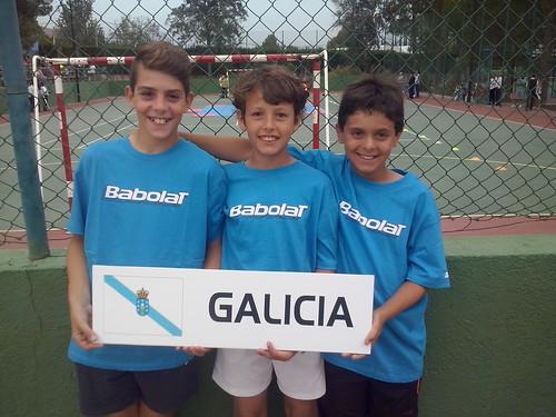 Campeonato de España Alevín 2016