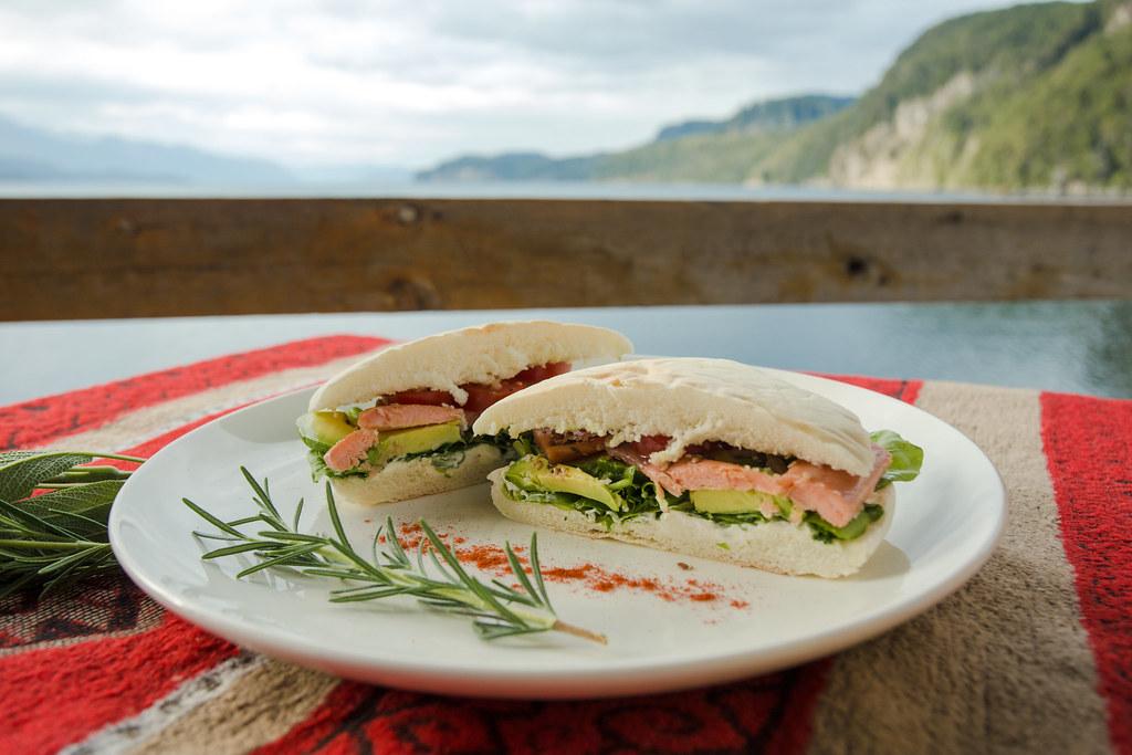 Patagonia Gourmet