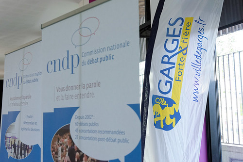 EuropaCity - Conférence-débat Garges-lès-Gonesse - 28 juin 2016