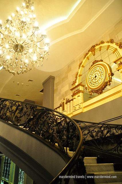 Park View Hotel Bandung Lobby