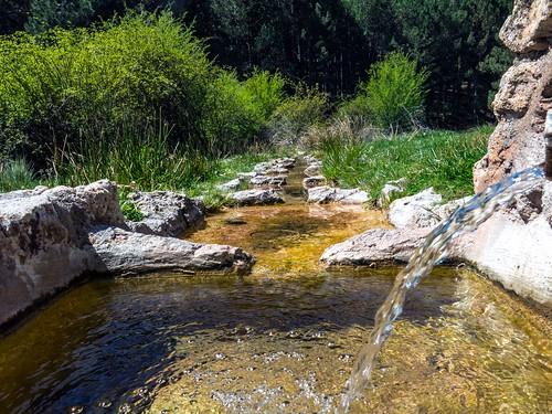 La Fuente de la Mora