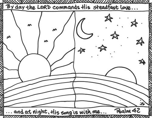 Psalm 42a