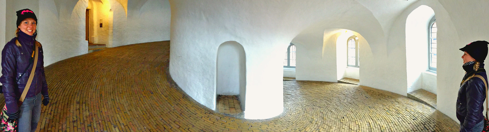 Around the corner is another round - The Round Tower in Copenhagen | Live now – dream later travel blog