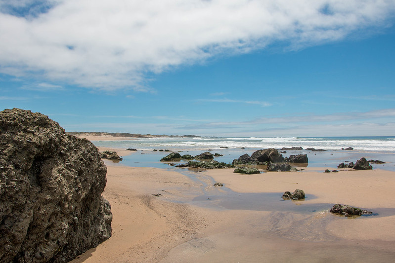 05.14. Gazos Creek Beach