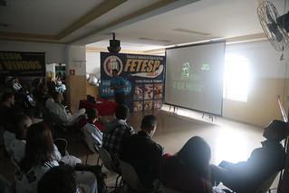 [Brazil Games] Seminario Internacional de Arbitragem