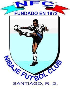 nibaje fc logo