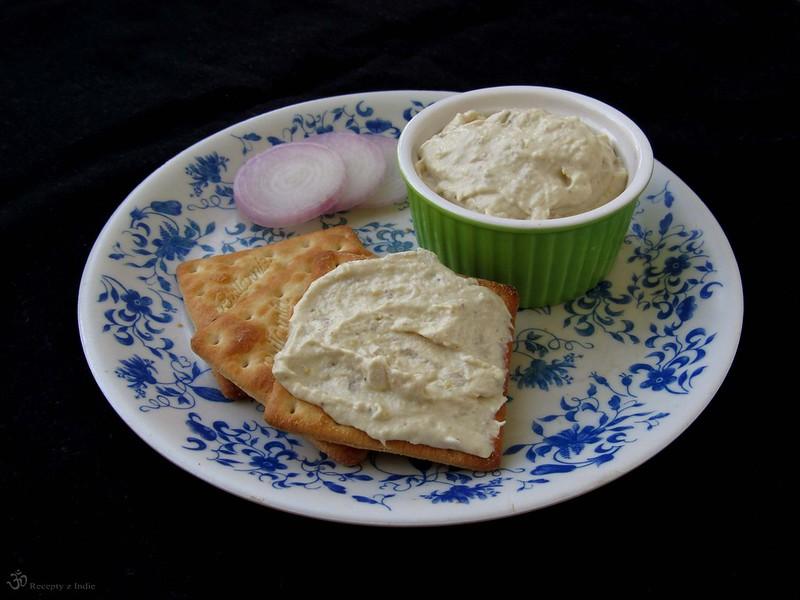 Natierka z kuracieho masa z polievky