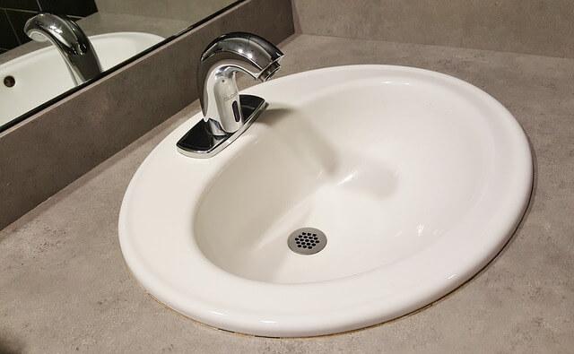 洗面台ゴム栓 by pixabay