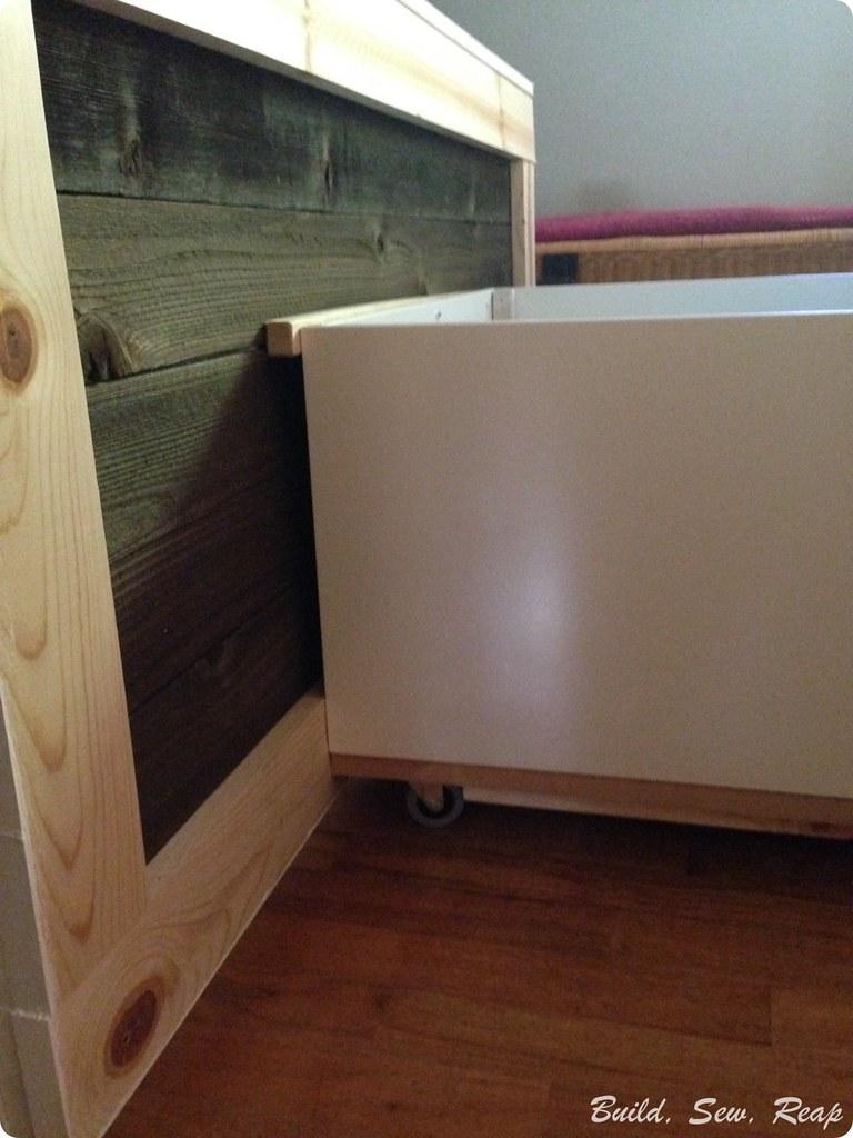 Storage Bed - 11