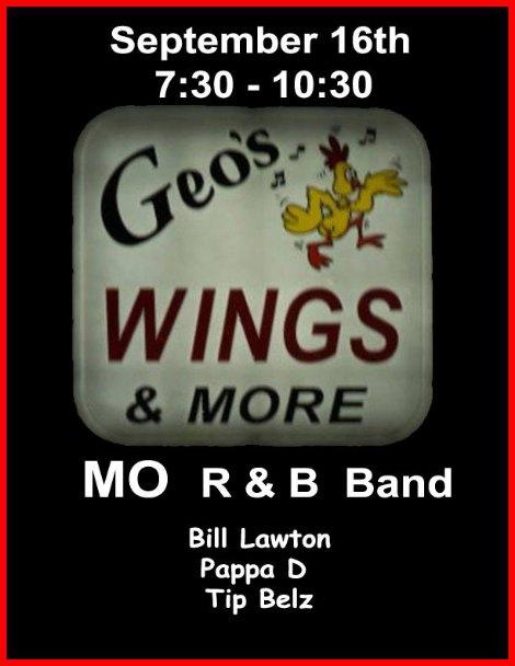 MO R & B Band 9-16-16