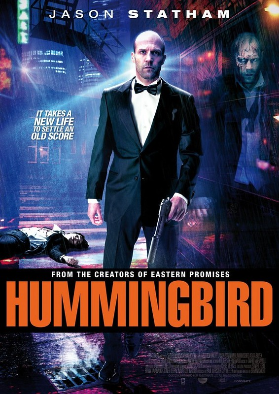 Hummingbird - Poster 7