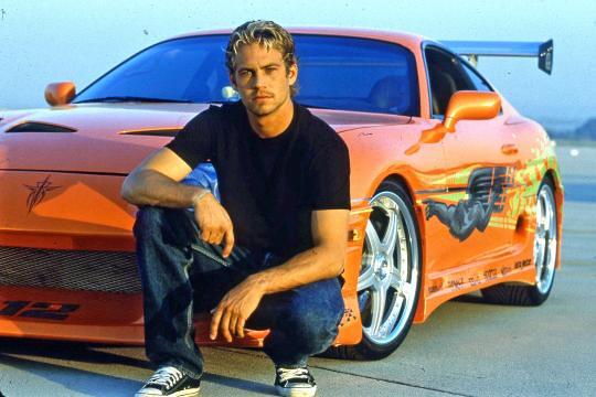 Paul Walker收藏遭竊30多輛車難追回@ 這是阿忠的部落格:: 隨意窩
