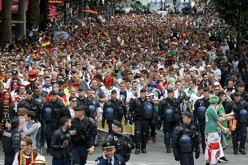 EURO 2016 day 12