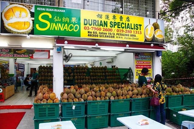 Sinnaco Durian Specialist PJ