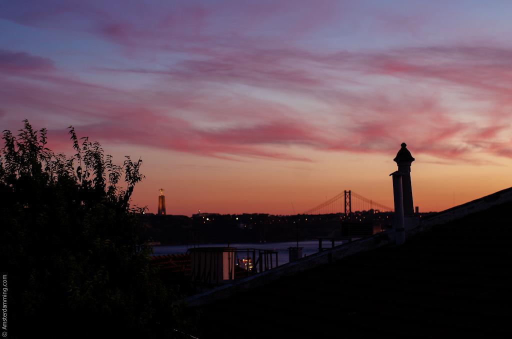 Lisbon, Home