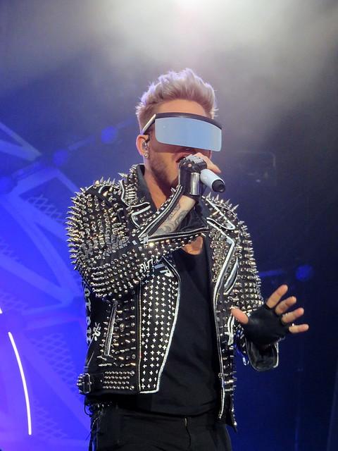 Queen + Adam Lambert Helsinki Park Live 03.06.2016_010