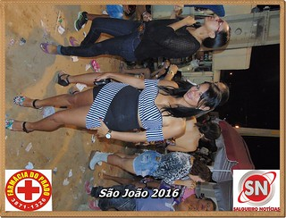 São João 2016 de Salgueiro - 4ª Noite