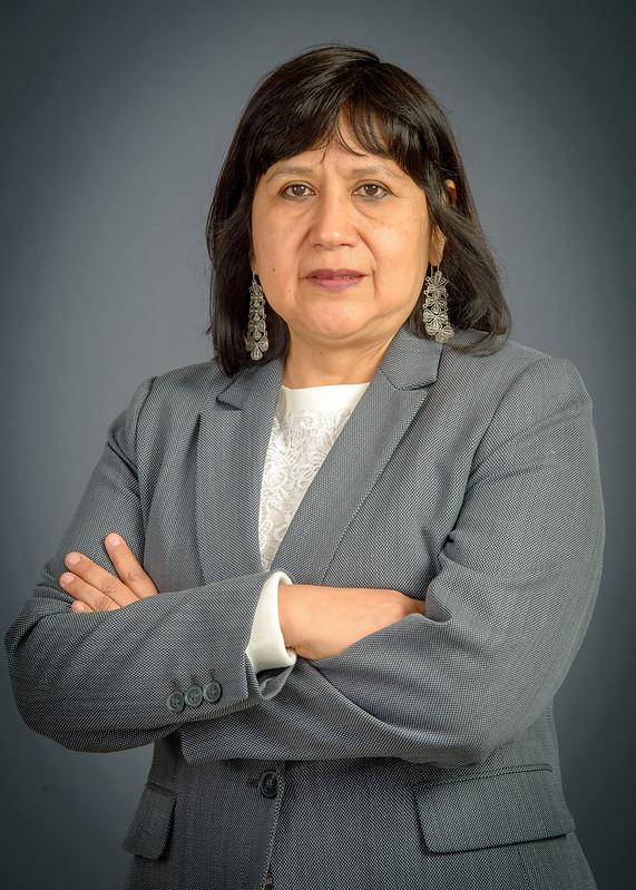 Jáuregui Machuca, Kety Lourdes