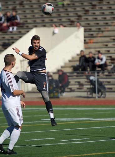 WolfPack Draw With MacEwan In Men's Soccer